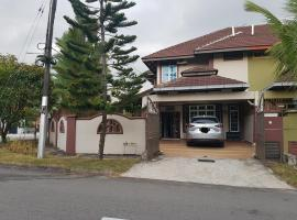 Jeish's Cottage, Pasir Gudang, hotel di Pasir Gudang