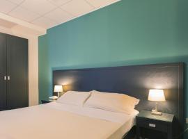 Best Western Executive Business Hotel, отель в Бари