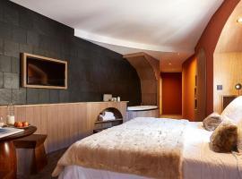 Hôtel des Dromonts & Spa by Sowell, hôtel à Avoriaz près de: Télésiège Sainte-Chapelle