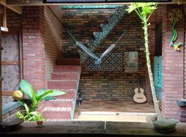 Gado-gado BnB, homestay in Yogyakarta