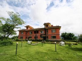 Planet Bhaktapur Hotel, hotel in Bhaktapur