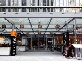 INNSIDE by Melià New York Nomad, hotel in New York