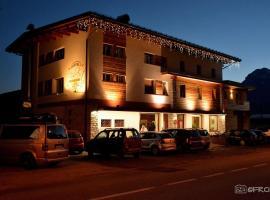 Hotel Bel Sit, hotel a Valle di Cadore