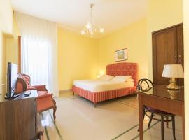 Hotel Palumbo Masseria Sant'Anna, отель в Бари