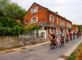 Les2sources Bike-B&B, B&B in Rochefort