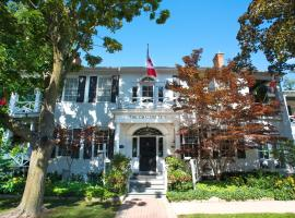 The Charles Hotel, hotel in Niagara-on-the-Lake