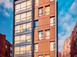 Apartametos FACILE, apartamento en Bogotá
