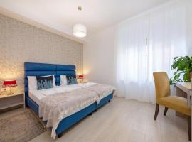 S. Martino Rooms, B&B in Pula
