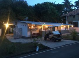 CASA BABOGA, guest house in Contadora