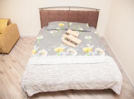 1 room Apartment on str. 80 Nezalezhnoi Ukrainy. Luxury class, апартаменты/квартира в Запорожье