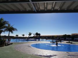 A place to relax close to las galletas, glamping site in Las Galletas