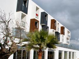 Althea Palace Hotel, hotell i Castelvetrano Selinunte