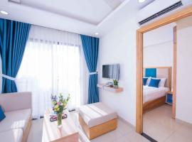 Sincero Hotel & Apartment, hotel in Danang