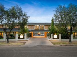 Garden City Motor Inn, motel in Wagga Wagga