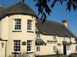 Blue Ball Inn, Sandygate, Exeter, hotel near Exeter International Airport - EXT,