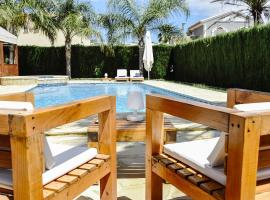 Hotel La Gastrocasa - Adults Only, отель в Гандии