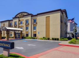 Hotel Nova SFO By FairBridge, hotel near San Francisco International Airport - SFO, South San Francisco