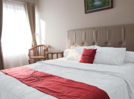 The 10 Best Holiday Rentals In Bandar Lampung Indonesia Booking Com
