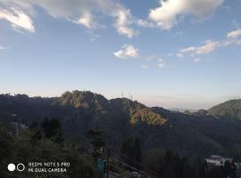 Langdak Homestay, hotel near Tiger Hill Sunrise Observatory, Darjeeling
