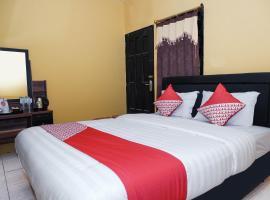 OYO 598 Udan Mas Guesthouse& Gallery, hotel near Borobudur Temple, Borobudur