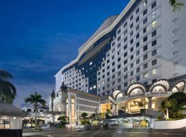 Golden Boutique Hotel Kemayoran, hotel near Jakarta Cathedral, Jakarta
