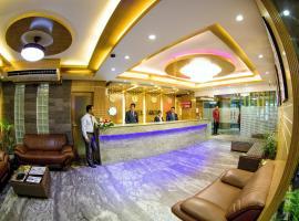 Hotel Shuktara, hotel in Dhaka