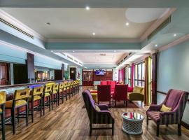 Cresta President Hotel, hotel en Gaborone