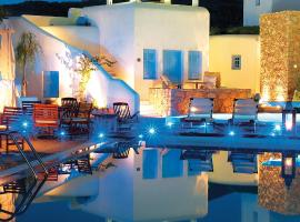 Chora Resort Hotel & Spa