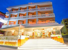 Hotel Universal, hôtel à Caorle