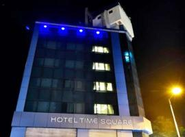Hotel Time Square, hotel in Thane