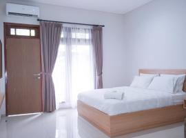 Mk House Tendean, homestay di Jakarta
