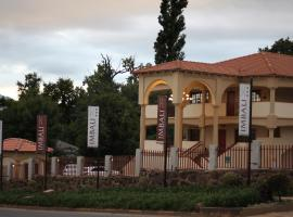 Imbali Boutique Hotel, hotel in Kokstad
