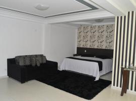 Del´Fiori Hotel, hotel in Ubá