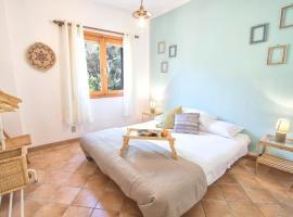 Green Design Apartment, apartment in La Maddalena