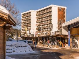 Résidence Pierre & Vacances Les Ecrins, hotel in Courchevel