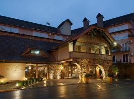 Villa Bella Hotel, hotel near Santa Claus Village, Gramado