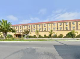 LAX Stadium Inn, hotel in Inglewood