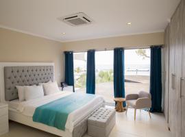 Hotel Islander Bonaire, hotel in Kralendijk
