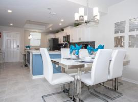 Stunning 2 Bedroom Apartment with AquaPark 304, apartment in Kissimmee