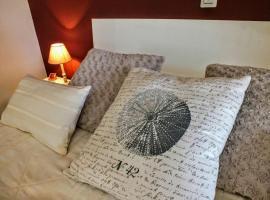 La Chambre de Ker Briac, hotel near Funchal Ecological Park, Funchal