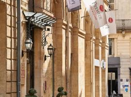 Best Western Premier HBEO Bordeaux Centre