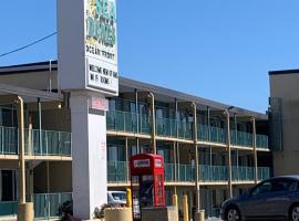 Sea Dunes Oceanfront, motel in Myrtle Beach