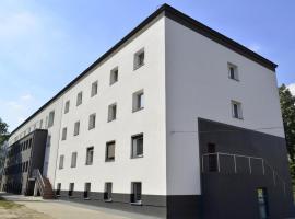 Twoj Hostel Katowice – hostel w mieście Katowice