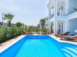 Villas Garamm Resort, spa hotel in Pakoštane