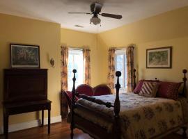 Steele's Run B&B, vacation rental in Lexington