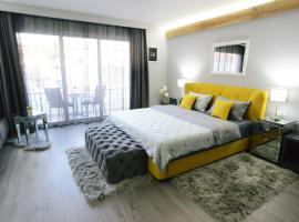 Piazza Rooms, guest house in Zadar