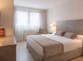 Hotel & Spa Real Jaca, hotel en Jaca