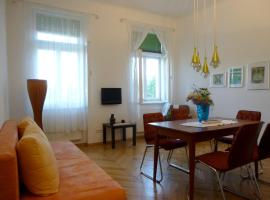Apartments Maximillian, apartament cu servicii hoteliere din Viena