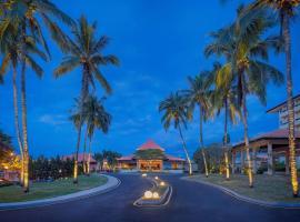 Hyatt Regency Kuantan Resort, hotel in Kuantan