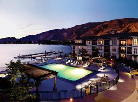 Walnut Beach Resort, hotel in Osoyoos